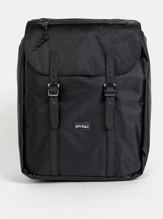 Černý batoh Spiral Ascent