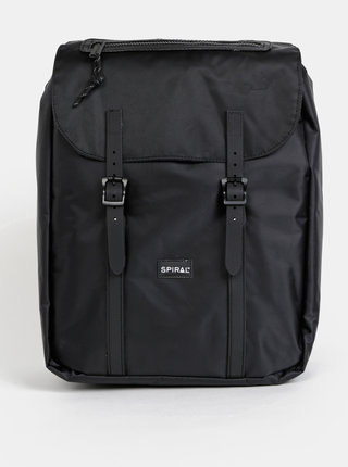 Čierny batoh Spiral Ascent