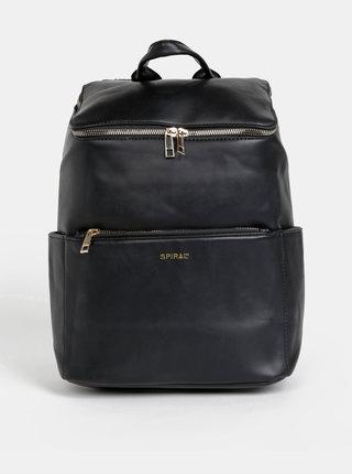 Černý dámský batoh Spiral Radlett