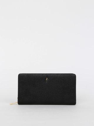 Čierna peňaženka Paul's Boutique Carla