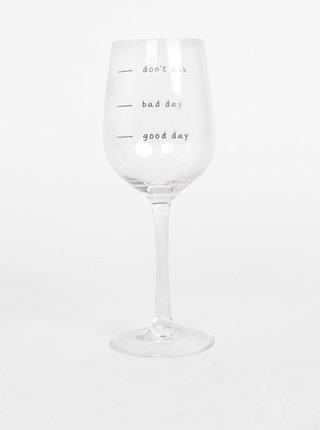 Sklenička na víno CGB