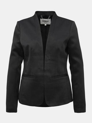 Čierne sako ONLY Faida