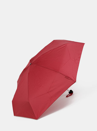 Vínový skladací dáždnik Doppler
