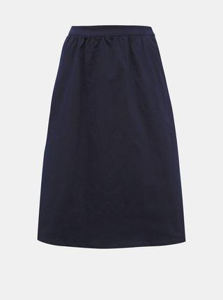 Tmavě modrá sukně ZOOT Amy