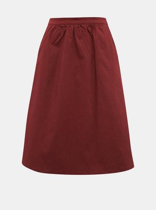 Vínová sukně ZOOT Amy