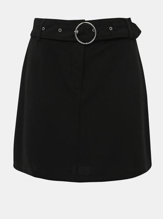Černá sukně Jacqueline de Yong Eva