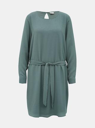Zelené šaty Jacqueline de Yong Amanda