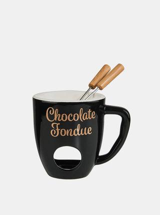 Sada na čokoládové fondue BUTLERS
