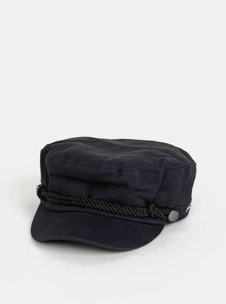 Tmavě modrá dámská kapitánská čepice Pepe Jeans Zia