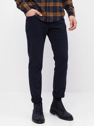 Tmavě modré pánské kalhoty ZOOT Pietro