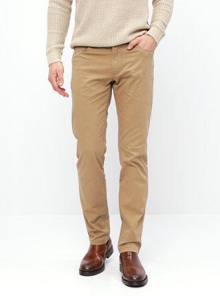 Béžové pánské kalhoty ZOOT Pietro