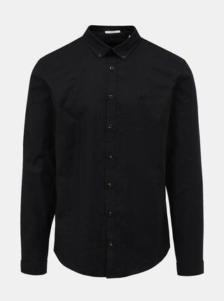 Černá košile Lindbergh