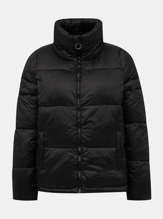 Černá prošívaná zimní bunda Vero Moda