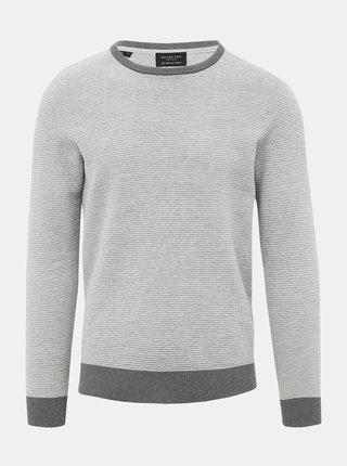 Šedý sveter Selected Homme Giles
