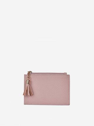 Staroružová peňaženka Dorothy Perkins