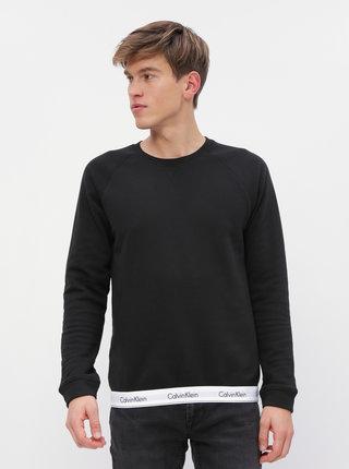 Čierna pánska mikina Calvin Klein Underwear