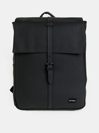 Černý batoh Spiral Manhattan