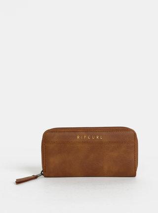 Hnedá dámska peňaženka Rip Curl Essentials