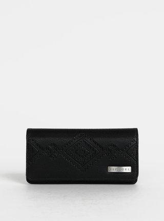 Černá dámská vzorovaná peněženka Rip Curl Desert