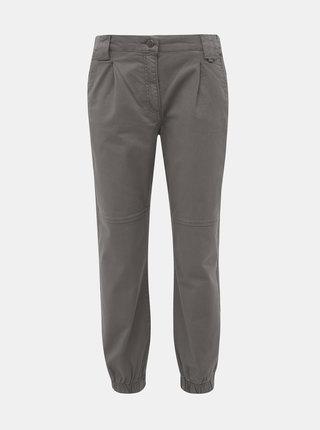Khaki kalhoty ONLY Esta