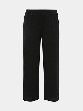 Čierne nohavice Zizzi Valentina