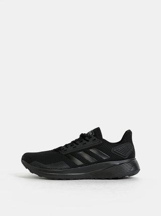Čierne pánske tenisky adidas CORE Duramo