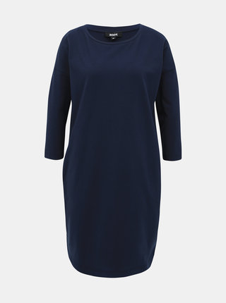 Tmavě modré basic šaty ZOOT Serena
