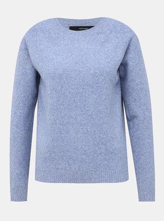 Modrý sveter VERO MODA Doffy