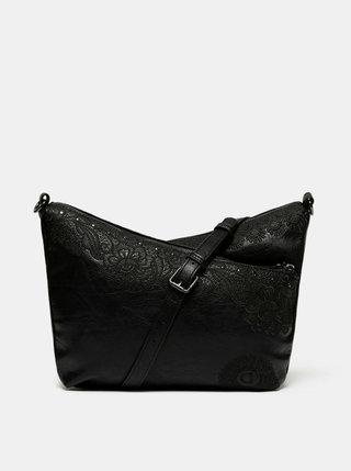 Čierna kabelka Desigual