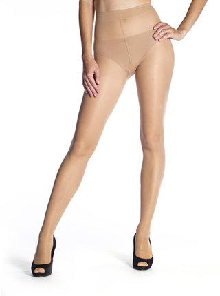 Sada dvoch telových pančochových nohavíc Bellinda Fit in Form 40DEN