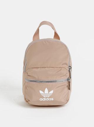 Svetloružový batoh adidas Originals