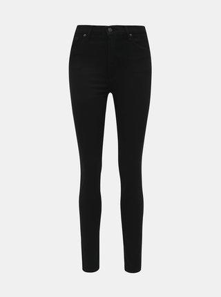 Černé dámské super skinny fit džíny Levi's®