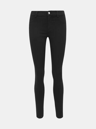 Černé skinny fit džíny Dorothy Perkins