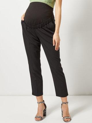 Pantaloni negri pentru femei insarcinate Dorothy Perkins Maternity