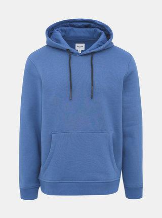 Modrá basic mikina ONLY & SONS Fleur