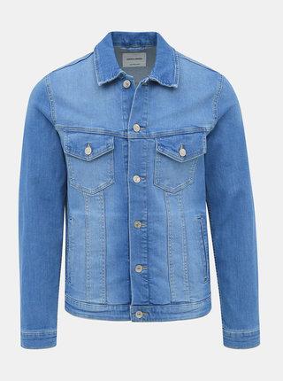 Modrá džínová bunda Jack & Jones Alvin