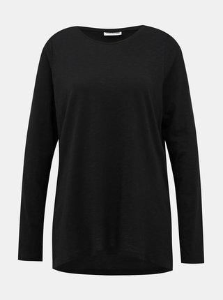 Černé basic tričko Noisy May Mika