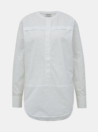 Biela košeľa Noisy May Carla