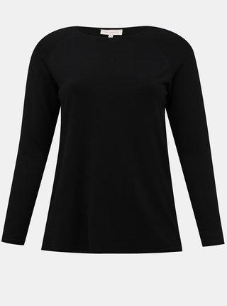 Černý svetr ONLY CARMAKOMA Lady