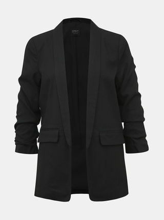 Čierne sako ONLY Lanya