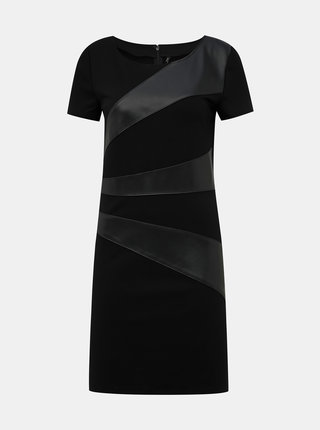 Černé šaty ONLY Dinas