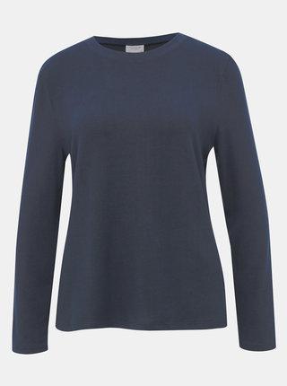 Tmavě modrý basic svetr Jacqueline de Yong Choice