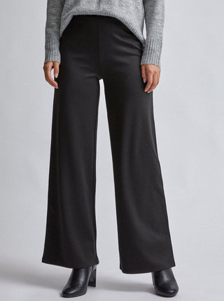 Čierne nohavice Dorothy Perkins
