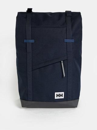 Tmavě modrý nepromokavý batoh HELLY HANSEN Stockholm 28 l