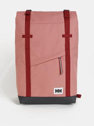 Rúžový dámsky nepromokavý batoh HELLY HANSEN Stockholm 28 l