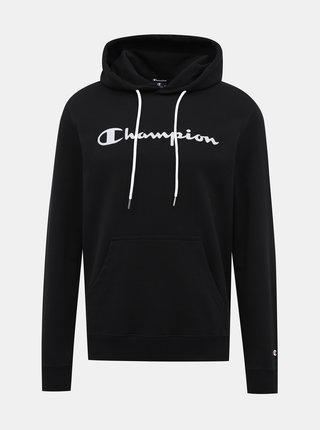 Černá pánská mikina Champion