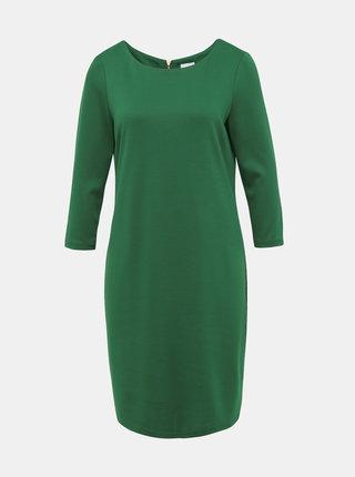 Zelené šaty VILA Tinny