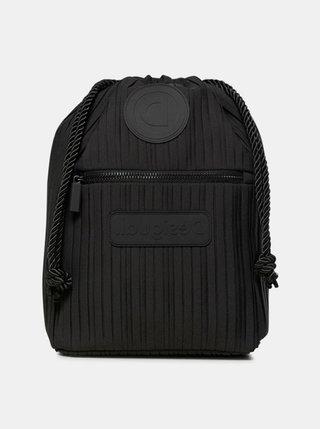 Čierny batoh Desigual