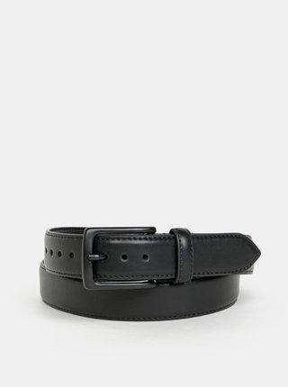 Černý pásek Burton Menswear London