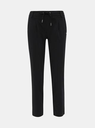 Černé dámské kalhoty Tom Tailor Denim
